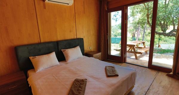 Tomato Bodrum Hotel'in bungalov odalarında kahvaltı dahil 2 kişilik 1 gece konaklama 249 TL! Fırsatın geçerlilik tarihi için, DETAYLAR bölümünü inceleyiniz.