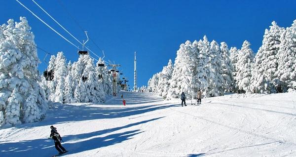 2 gün 1 gece İbis Otel Bursa'da yarım pansiyon konaklamalı Uludağ Kayak Turu ulaşım dahil kişi başı 189 TL'den başlayan fiyatlarla! Tur kalkış tarihleri için, DETAYLAR bölümünü inceleyiniz.