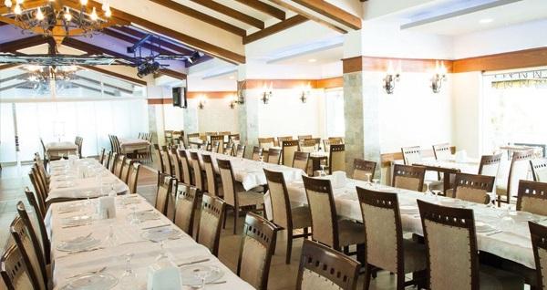Manisa Spilos Hotel'de Ramazan Bayramı'na özel açık büfe kahvaltı dahil çift kişilik 1 gece konaklama 175 TL! Fırsatın geçerlilik tarihi için, DETAYLAR bölümünü inceleyiniz.