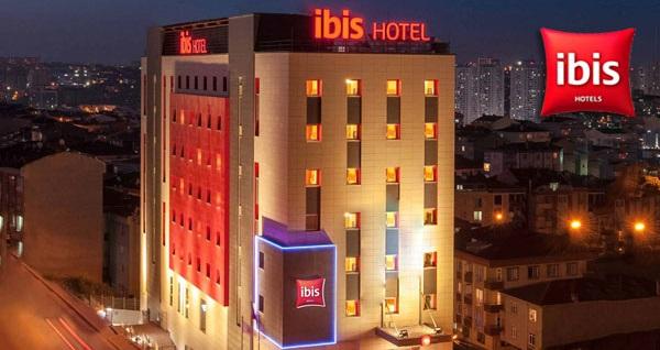 İbis İstanbul Esenyurt Hotel'de çift kişilik 1 gece konaklama seçenekleri 179 TL'den başlayan fiyatlarla! Fırsatın geçerlilik tarihi için, DETAYLAR bölümünü inceleyiniz.