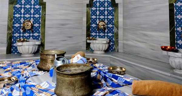 Ramada Bursa Çekirge'de günlük tesis kullanımı dahil, altın maske ve yüz masajı 79,90 TL! Fırsatın geçerlilik tarihi için DETAYLAR bölümünü inceleyiniz.