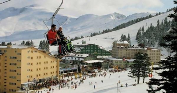 EK HİZMET BEDELSİZ! 3, 4 ve 5 yıldızlı otellerde 1 gece YP konaklamalı Uludağ kayak turu kişi başı 159 TL'den başlayan fiyatlarla! Tur kalkış tarihleri için, DETAYLAR bölümünü inceleyiniz.