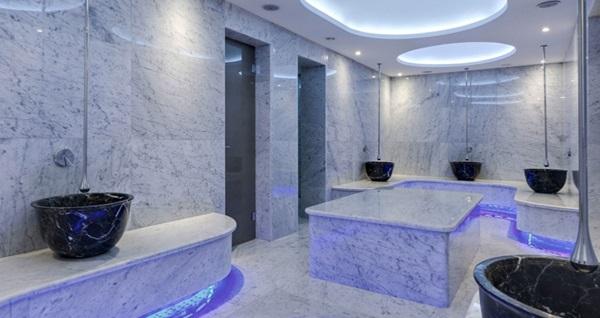 Qualia Exclusive Wellness & Spa Ataköy'de yaza hazırlanın! Masaj ve hamam kullanımı 400 TL yerine 149,90 TL! Fırsatın geçerlilik tarihi için DETAYLAR bölümünü inceleyiniz.