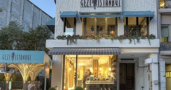 Tarihi Taksim Gezi Pastanesi'nde muhteşem kahvaltı menüsü 60 TL yerine 39,90 TL! Fırsatın geçerlilik tarihi için DETAYLAR bölümünü inceleyiniz.
