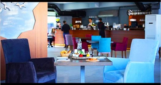 Pendik N'FUA Cafe & Restaurant'ta birbirinde lezzetli serpme veya güveç kahvaltı menüleri 29,90 TL! Fırsatın geçerlilik tarihi için DETAYLAR bölümünü inceleyiniz.