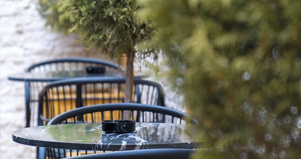 Konak Greymark Hotel'de açık büfe kahvaltı dahil tek veya çift kişilik 1 gece konaklama 239 TL! Fırsatın geçerlilik tarihi için DETAYLAR bölümünü inceleyiniz.