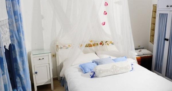 İlayda's suites Alaçatı'da çift kişilik 1 gece konaklama seçenekleri 139 TL'den başlayan fiyatlarla! Fırsatın geçerlilik tarihi için, DETAYLAR bölümünü inceleyiniz.