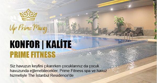 Prime Fitness'ta 40 dakika masaj keyfi 120 TL yerine 89 TL! Fırsatın geçerlilik tarihi için DETAYLAR bölümünü inceleyiniz.