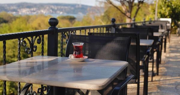 Yeniköy'ün en güzel tepesinde bulunan, yeşillikler içerisindeki Zala Bahçe'de zengin iftar menüsü 64,90 TL! Bu fırsat 6 Mayıs - 3 Haziran 2019 tarihleri arasında, iftar saatinde geçerlidir.