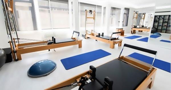 Nişantaşı Pilates & Move'da birebir 2 ders reformer pilates üyeliği 400 TL yerine 129 TL! Fırsatın geçerlilik tarihi için DETAYLAR bölümünü inceleyiniz.
