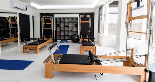 Nişantaşı Pilates & Move'da birebir reformer pilates seans seçeneğiyle 149 TL'den başlayan fiyatlarla! Fırsatın geçerlilik tarihi için DETAYLAR bölümünü inceleyiniz.