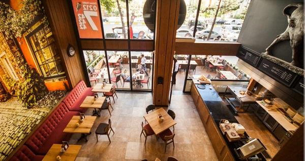 Beykent Bonet Döner Restoran'dan lezzet bombası doyurucu menüler 25,90 TL'den başlayan fiyatlarla! Fırsatın geçerlilik tarihi için DETAYLAR bölümünü inceleyiniz.