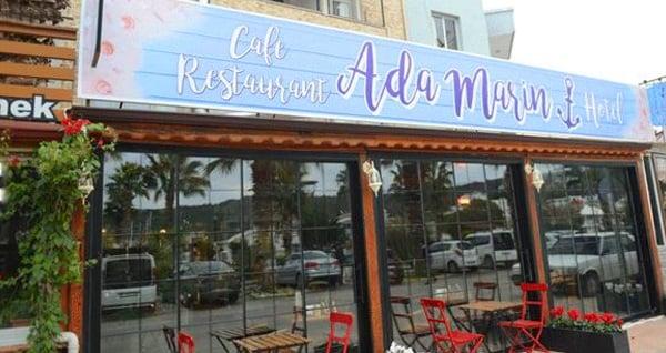 Sığacık Ada Marin Hotel Restaurant'ta sınırsız çay eşliğinde serpme kahvaltı kişi başı 29,90 TL! Fırsatın geçerlilik tarihi için, DETAYLAR bölümünü inceleyiniz.