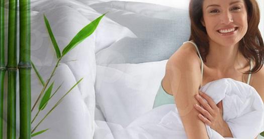 Sağlıklı, mışıl mışıl bir uyku için! %100 Organik Bamboo Mikrofiber Yorgan ve Aloe Veralı Bebek Yorganı 64,90 TL'den başlayan fiyatlarla! Tüm Türkiye'ye kargo hizmeti vardır.