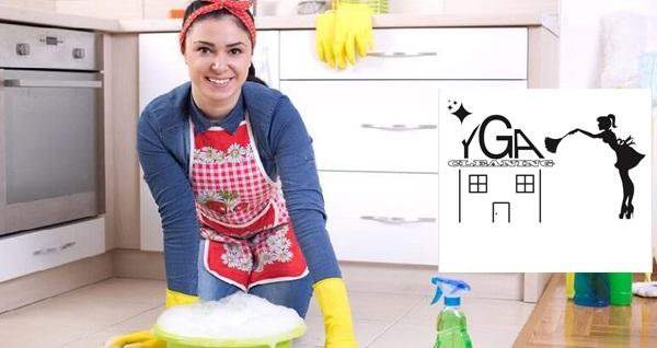 YGA CLEANING'den İstanbul'un her bölgesine temizlik hizmeti 100 TL'den başlayan fiyatlarla! Fırsatın geçerlilik tarihi için DETAYLAR bölümünü inceleyiniz.