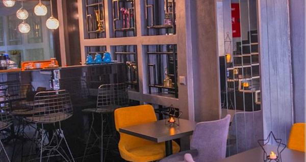 Karamans Sirkeci Suites Hotel'de 1 gece konaklama seçenekleri 179 TL'den başlayan fiyatlarla! Fırsatın geçerlilik tarihi için DETAYLAR bölümünü inceleyiniz.
