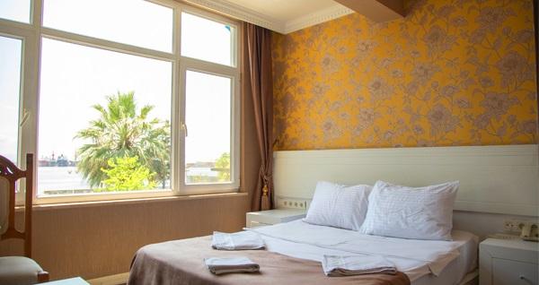Pendik Blue Marine Hotel'de çift kişilik 1 gece konaklama seçenekleri 149 TL'den başlayan fiyatlarla! Fırsatın geçerlilik tarihi için, DETAYLAR bölümünü inceleyiniz.