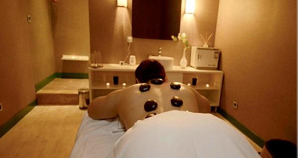 Şile Garden's Hotel Spa'da ruhunuzu dinlendiren masaj uygulamaları 59 TL'den başlayan fiyatlarla! Fırsatın geçerlilik tarihi için DETAYLAR bölümünü inceleyiniz.