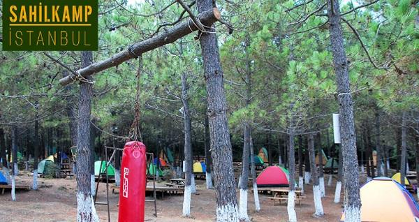 Şile Sahil Kamp İstanbul'da kahvaltı, atv turu ve havuz girişi 35 TL'den başlayan fiyatlarla! Fırsatın geçerlilik tarihi için DETAYLAR bölümünü inceleyiniz.