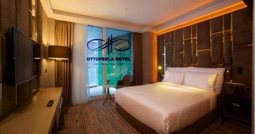 Ottoperla Hotel'de kahvaltı dahil konaklama seçenekleri 289 TL'den başlayan fiyatlarla! Fırsatın geçerlilik tarihi için DETAYLAR bölümünü inceleyiniz.
