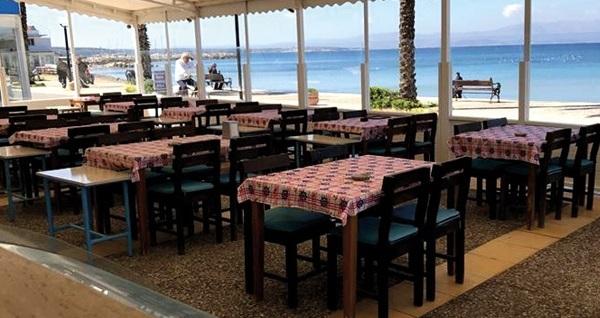 Denize nazır Çiftlikköy Golden Butik Otel'de enfes balık menüsü 65 TL yerine 45 TL! Fırsatın geçerlilik tarihi için, DETAYLAR bölümünü inceleyiniz.
