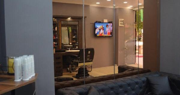 Mehmet İldeç Men'S Hair Studio'da erkeklere özel paketler 59 TL'den başlayan fiyatlarla! Fırsatın geçerlilik tarihi için DETAYLAR bölümünü inceleyiniz.