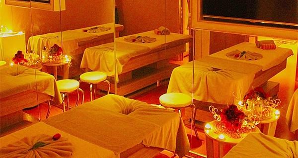 Avcılar Hotel Emirhan Palace'da KADINLARA ÖZEL kadınlar matinesi ve gelin hamamı 119 TL'den başlayan fiyatlarla! Fırsatın geçerlilik tarihi için, DETAYLAR bölümünü inceleyiniz.