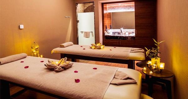 Mövenpick Hotel Ankara'da spa kullanımı dahil 50 dakika Bali masajı ve şehzade hamamı 139 TL'den başlayan fiyatlarla! Fırsatın geçerlilik tarihi için, DETAYLAR bölümünü inceleyiniz.