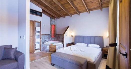 İznik Askania'da farklı oda tiplerinde kahvaltı dahil çift kişilik 1 gece konaklama 349 TL'den başlayan fiyatlarla! Fırsatın geçerlilik tarihi için, DETAYLAR bölümünü inceleyiniz.