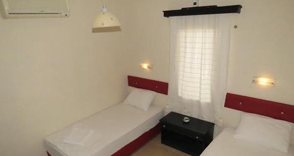 Gümbet Maison 48 Apart Hotel'de çift kişilik kahvaltı dahil 1 gece konaklama seçenekleri 179 TL'den başlayan fiyatlarla! Fırsatın geçerlilik tarihi için DETAYLAR bölümünü inceleyiniz.