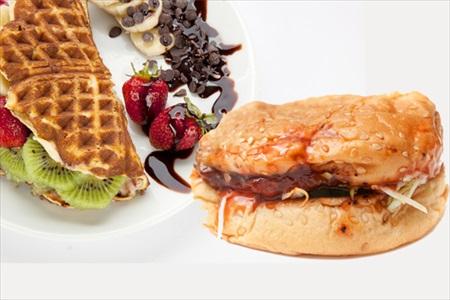 Kızılay AVM Dodo Marmaris'te birbirinden lezzetli menüler 5,90 TL'den başlayan fiyatlarla! Bu fırsat 10 Eylül 2014 tarihine kadar geçerlidir. Haftanın her günü 10:00-22:00 saatleri arasında kullanabilirsiniz.