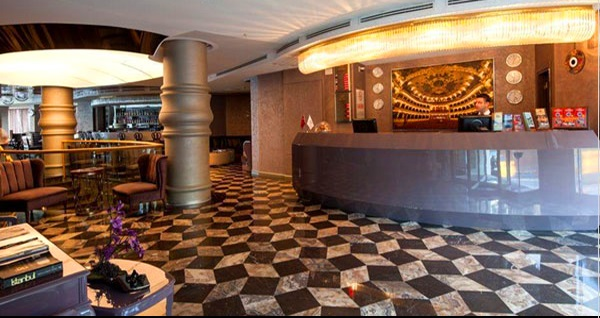 Opera Hotel L'aura Spa'da masaj ve spa keyfi 59 TL'den başlayan fiyatlarla! Fırsatın geçerlilik tarihi için DETAYLAR bölümünü inceleyiniz.