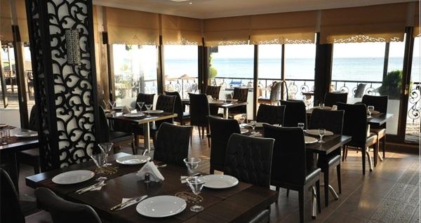 Kumburgaz Diamond City Hotel'de plaj girişi 79 TL'den başlayan fiyatlarla! Fırsatın geçerlilik tarihi için DETAYLAR bölümünü inceleyiniz.