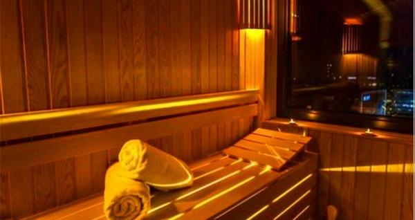 The Craton Hotel Spa'da kapalı havuz, ıslak alan kullanımı ve içecek ikramı dahil masaj seçenekleri 109 TL'den başlayan fiyatlarla! Fırsatın geçerlilik tarihi için DETAYLAR bölümünü inceleyiniz.