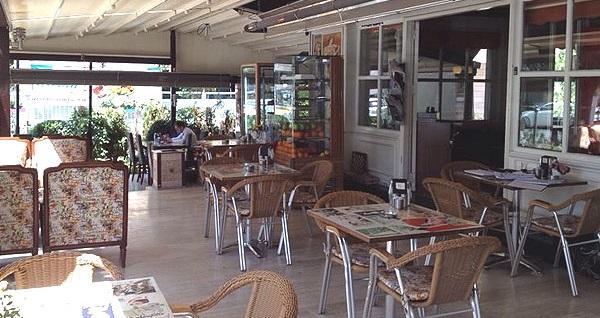 Şirin mi şirin bahçesi ile Emek Kezzban Cafe'de 30 çeşitten oluşan serpme kahvaltı keyfi kişi başı 30 TL yerine 17,50 TL! Fırsatın geçerlilik tarihi için, DETAYLAR bölümünü inceleyiniz.