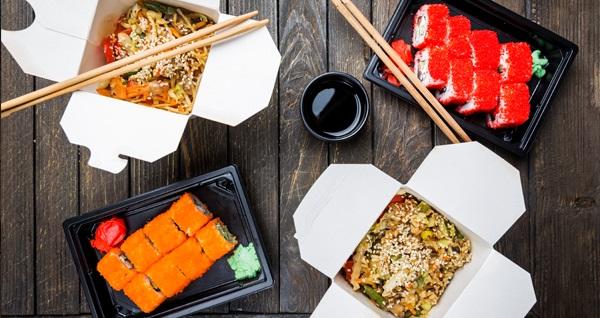EKSTRA İNDİRİM! Sushi & Noodle House'da 16 adet sushi menü 81 TL yerine 30,5 TL! Fırsatın geçerlilik tarihi için DETAYLAR bölümünü inceleyiniz. Hafta içi her gün 12.00 - 21.30, Cumartesi ve Pazar günü ise 16.00 - 22.00 saatleri arasında geçerlidir. Eve serviste geçerli değildir.
