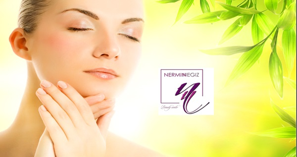 Nişantaşı Nermin Negiz Beauty Center'da güzellik uygulamaları 70 TL'den başlayan fiyatlarla! Fırsatın geçerlilik tarihi için DETAYLAR bölümünü inceleyiniz.