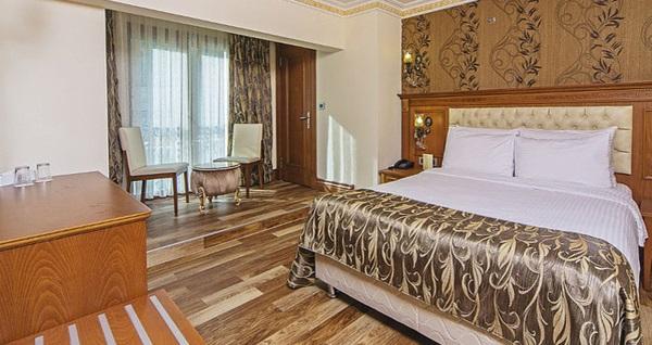 Şişli Lausos Palace Hotel'de kahvaltı dahil çift kişilik 1 gece konaklama 249 TL'den başlayan fiyatlarla! Fırsatın geçerlilik tarihi için, DETAYLAR bölümünü inceleyiniz.