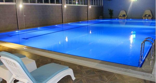 Gaziosmanpaşa Vita Spa'da 40 dakikalık masaj seçenekleri, ıslak alan kullanımı, olimpik havuza giriş, fıtness kullanımı ve sıcak içecek ikramı 150 TL yerine 79 TL! Fırsatın geçerlilik tarihi için DETAYLAR bölümünü inceleyiniz.