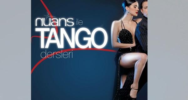 Nilüfer Nüans Dans ve Sanat Evi'nde 1 aylık salsa, bachata veya tango dersi 160 TL yerine 34 TL! Fırsatın geçerlilik tarihi için, DETAYLAR bölümünü inceleyiniz.