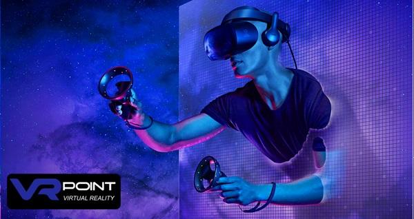 VR Point'te heyecan ve aksiyon dolu deneyim Sanal Gerçeklik 30 dakika ve 1 saat seçenekleri 20 TL'den başlayan fiyatlarla! Fırsatın geçerlilik tarihi için DETAYLAR bölümünü inceleyiniz.