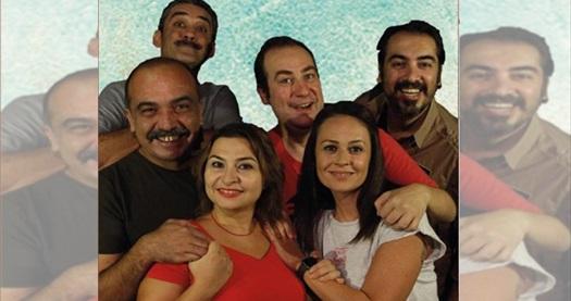 İlk modern doğaçlama ekibi 'Mahşer-i Cümbüş' için tiyatro biletleri 67 TL yerine 47 TL! 9 Nisan 2020 / 20.00 / Yalova Raif Dinçkök Kültür Merkezi