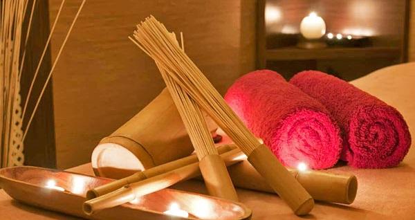 Ankara City Hotel - Adasu Spa'da 1 veya 2 kişilik 45 dakika masaj keyfi 69 TL'den başlayan fiyatlarla! Fırsatın geçerlilik tarihi için DETAYLAR bölümünü inceleyiniz.