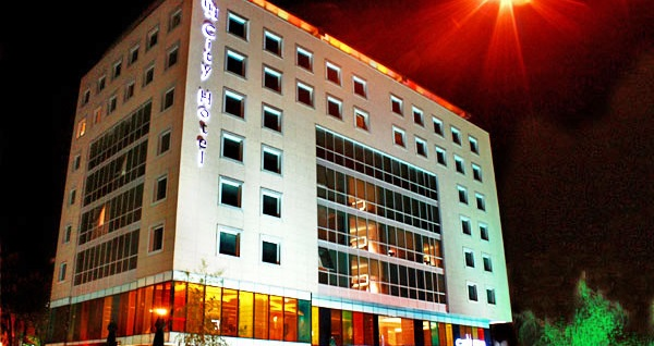 Ankara City Hotel - Adasu Spa'da 1 veya 2 kişilik 45 dakikalık masaj keyfi 89 TL'den başlayan fiyatlarla! Fırsatın geçerlilik tarihi için DETAYLAR bölümünü inceleyiniz.