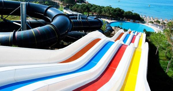 Aria Claros Beach & Spa Resort'ta her şey dahil günlük tesis kullanımı (kişi başı) 320 TL'den başlayan fiyatlarla! Fırsatın geçerlilik tarihi için DETAYLAR bölümünü inceleyiniz.