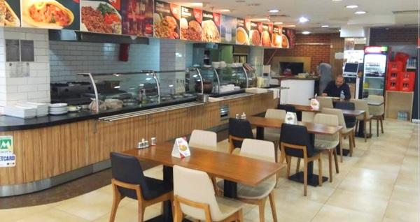 Mecidiyeköy Profilo AVM'de Boğaziçi Restaurant'ta leziz iftar menüleri 25,90 TL'den başlayan fiyatlarla! Bu fırsat 6 Mayıs - 3 Haziran 2019 tarihleri arasında, iftar saatinde geçerlidir.