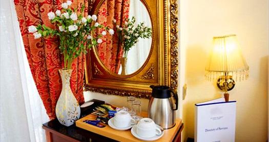 Amber Hotel'de 1 gece konaklama seçenekleri 229 TL'den başlayan fiyatlarla! Fırsatın geçerlilik tarihi için DETAYLAR bölümünü inceleyiniz.