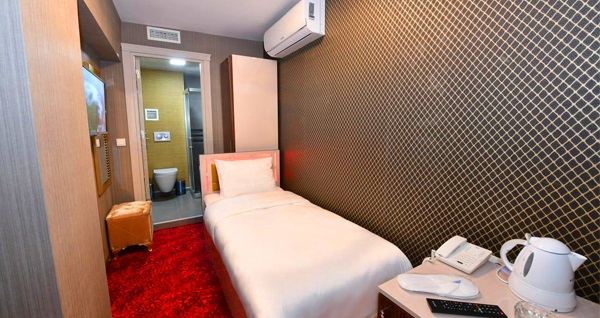 Şişli Sea Moon Hotel'de kişi seçenekleri ile 1 gece konaklama keyfi 140 TL'den başlayan fiyatlarla! Fırsatın geçerlilik tarihi için, DETAYLAR bölümünü inceleyiniz.