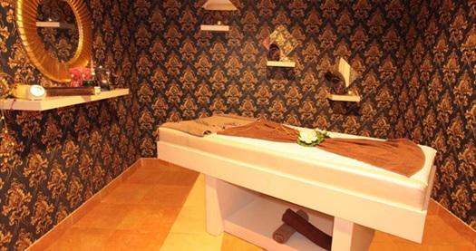 Taksim Golden Park Hotel Tuana SPA'da 1 sıcak içecek, yüz maskesi ve ıslak alan kullanımı dahil masaj 49 TL'den başlayan fiyatlarla! Fırsatın geçerlilik tarihi için DETAYLAR bölümünü inceleyiniz. Haftanın her günü 11:00-22:00 saatleri arasında geçerlidir.