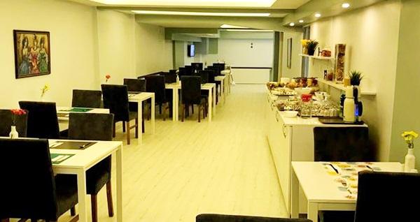 The Breeze Hotel Eskişehir'de çift kişilik 1 gece konaklama seçenekleri 109 TL'den başlayan fiyatlarla! Fırsatın geçerlilik tarihi için, DETAYLAR bölümünü inceleyiniz.